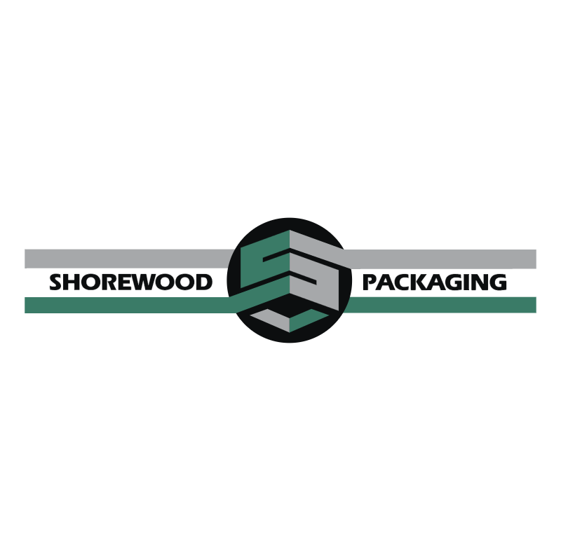 Shorewood Packaging vector logo