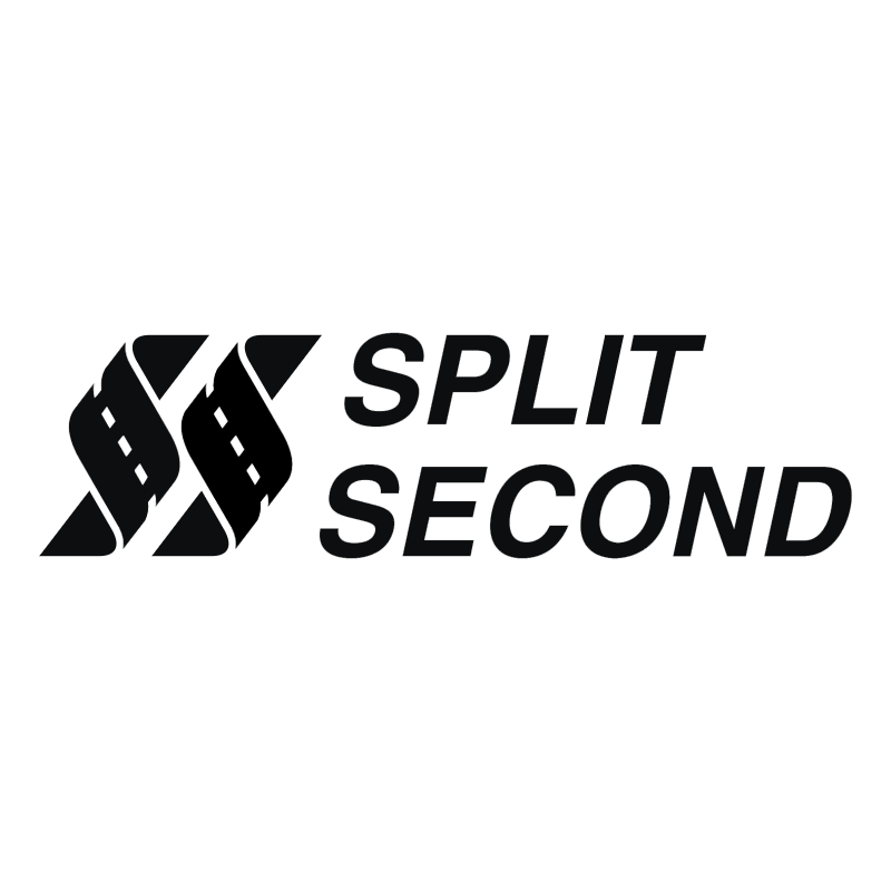 Split Second vector