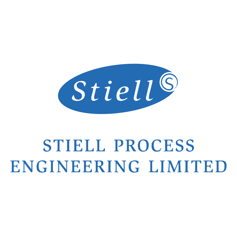Stiell Process Engineering Limited vector logo