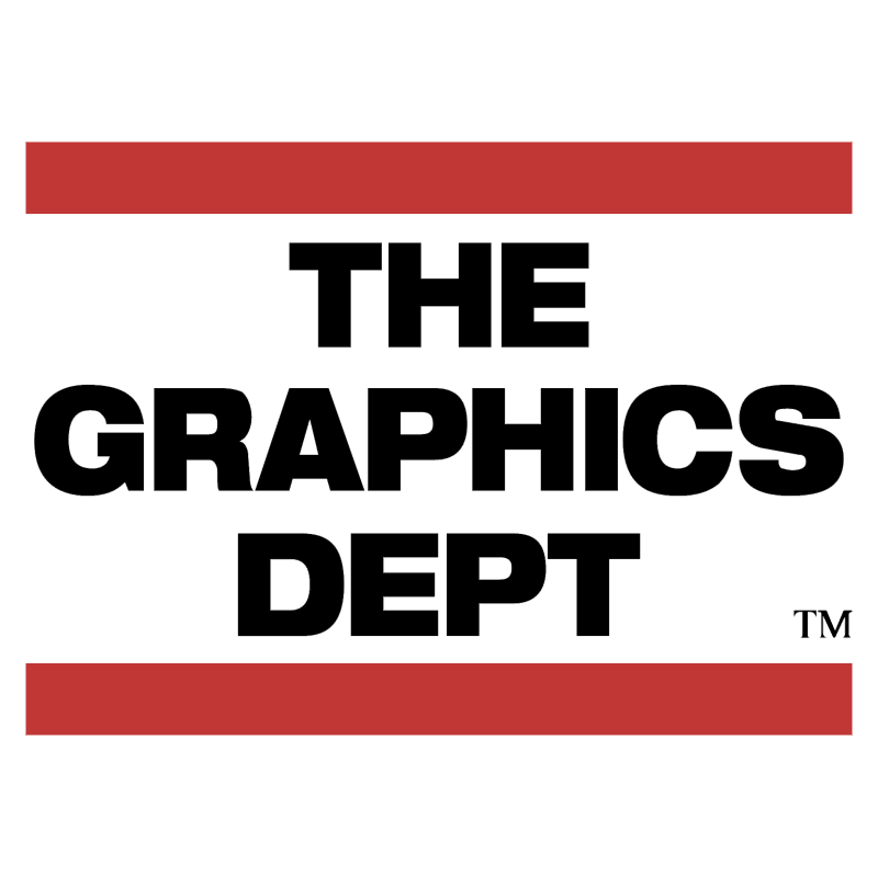 The Graphics Dept vector