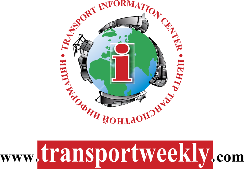 Transport Information Center vector