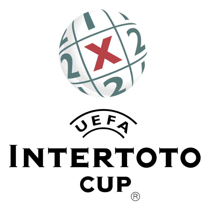 UEFA Intertoto Cup vector logo