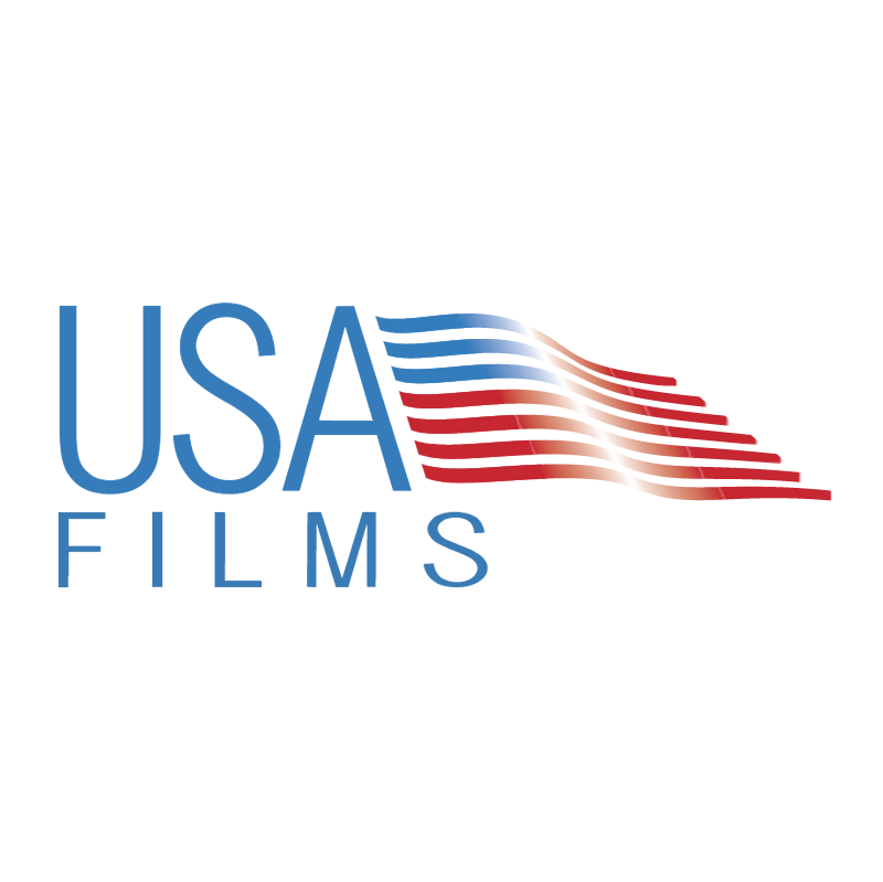 USA Films vector