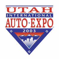 Utah International Auto Expo vector