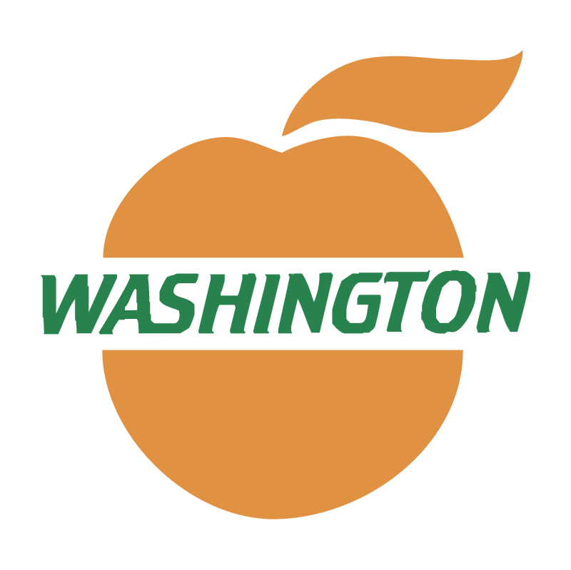 Washington State Fruit Commission vector