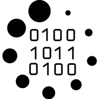 Binary code loading symbol