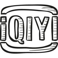 iQYI Draw Logo vector