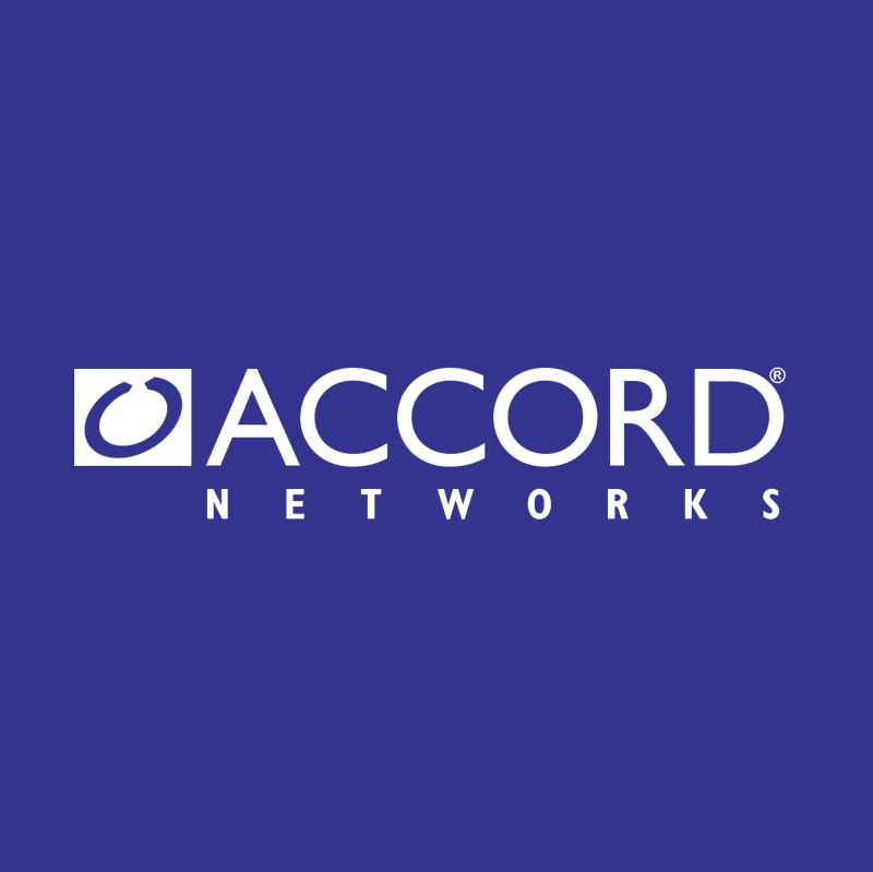Accord Networks vector logo