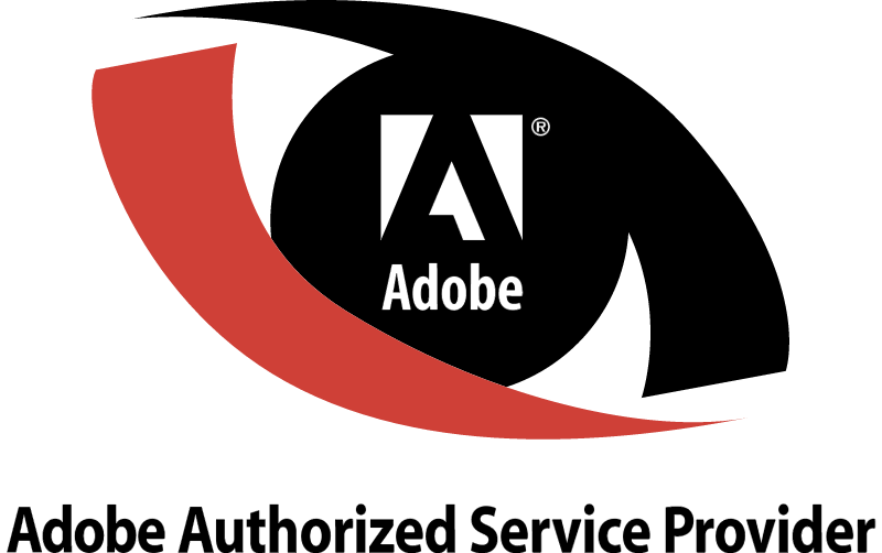 ADOBE SRVC PROV 1 vector