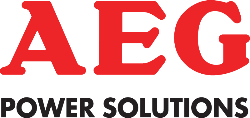 AEG Power Solutions vector