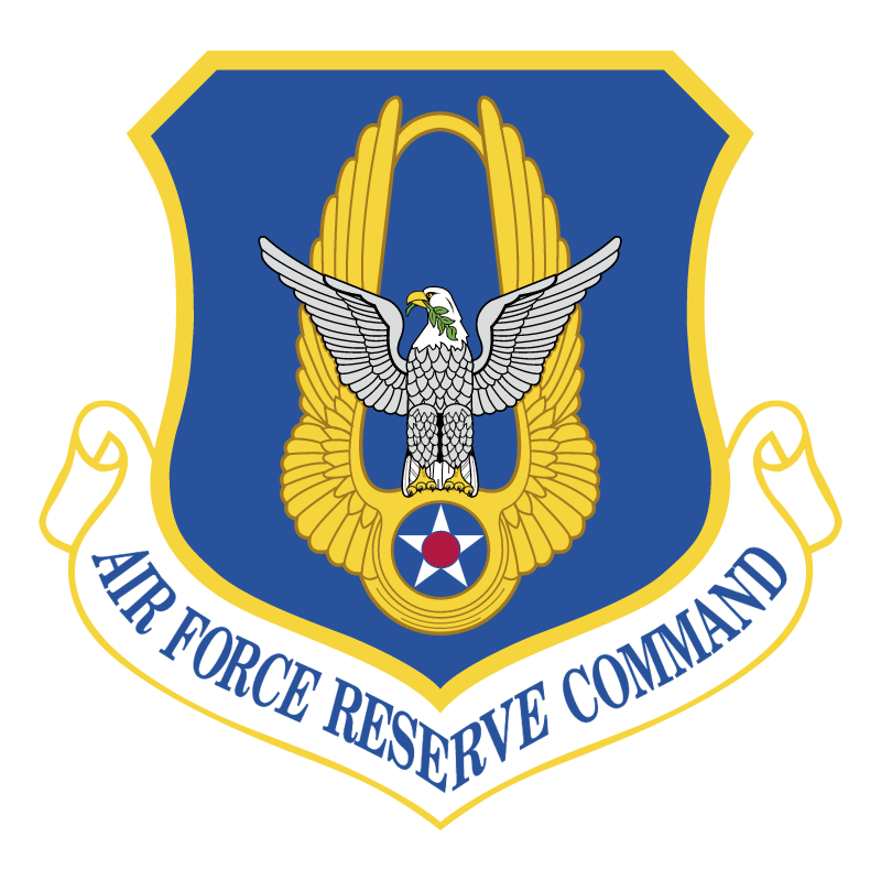 Air Force Reserve Command vector