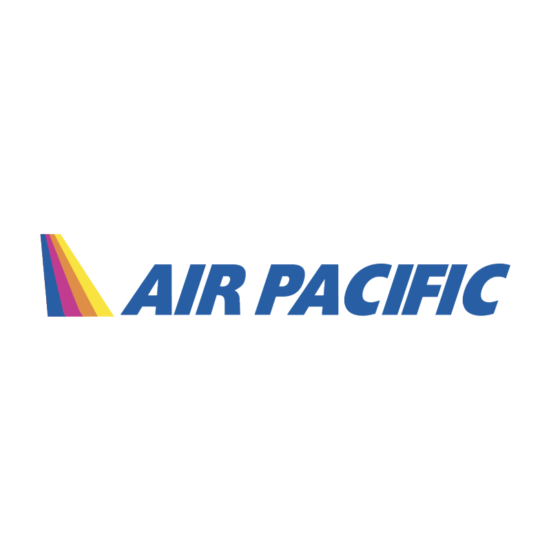 Air Pacific 53363 vector