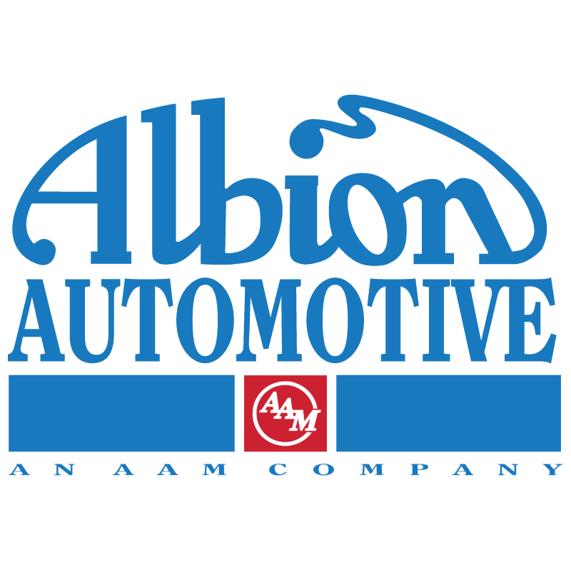 Albion Automotive 23017 vector logo