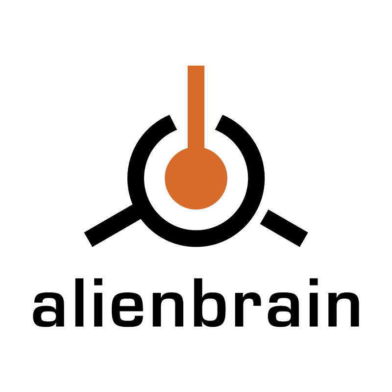 Alienbrain vector