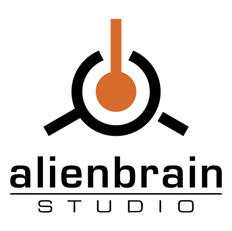 Alienbrain Studio vector