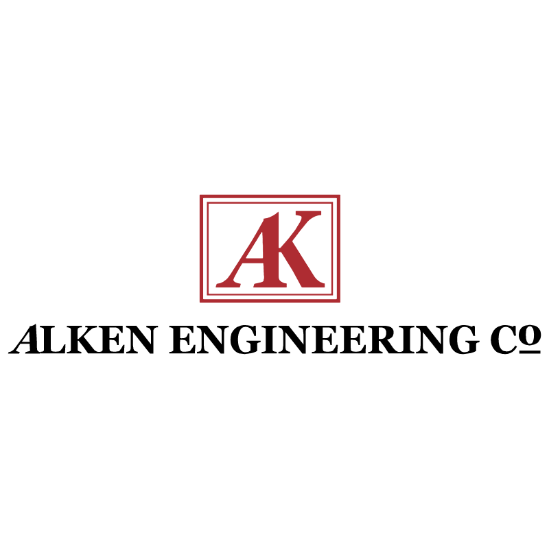 Alken Engineering 21397 vector logo
