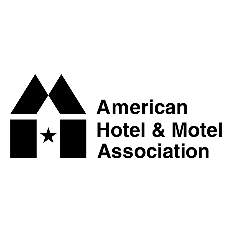 American Hotel & Motel Association vector