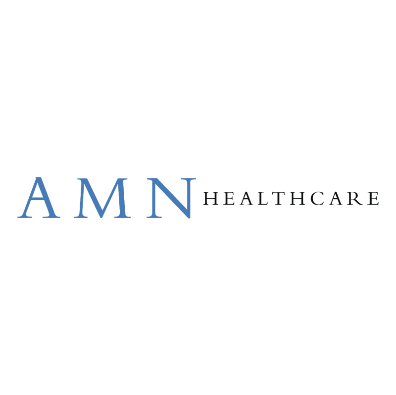 AMN Healthcare vector