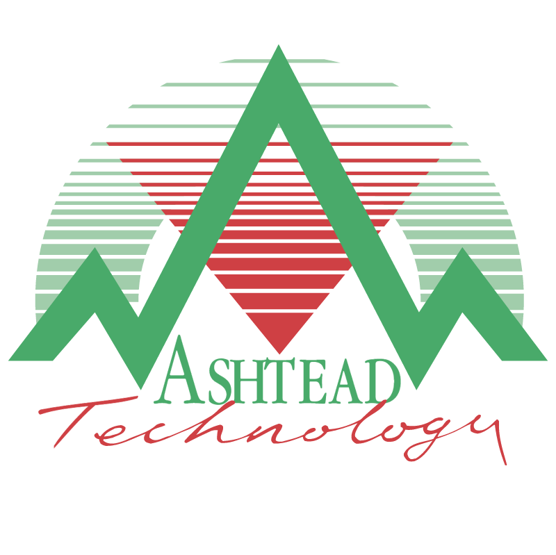 Ashtead Technology vector
