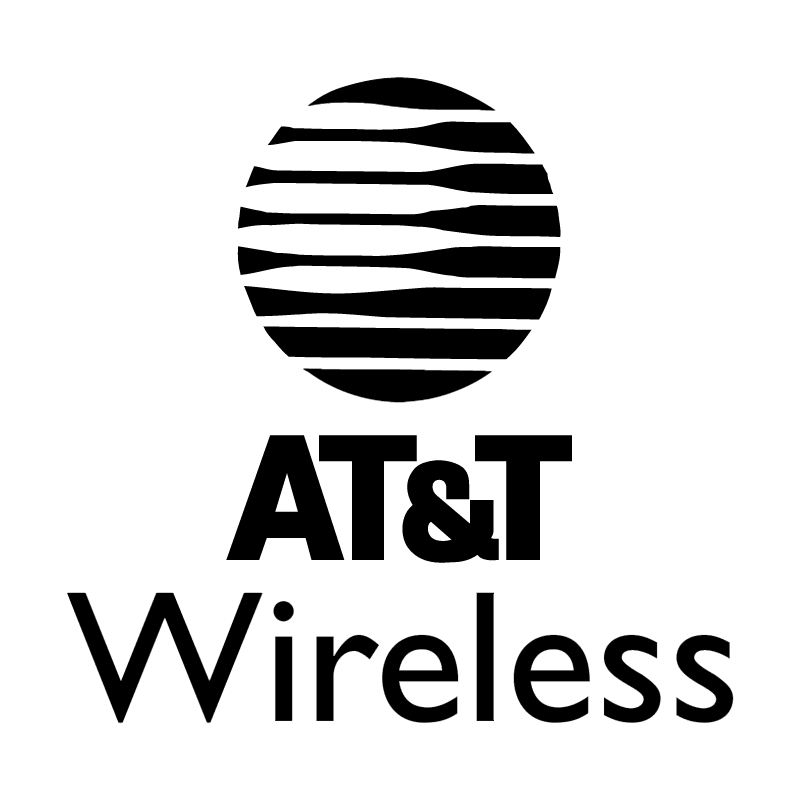 AT&T Wireless 43196 vector