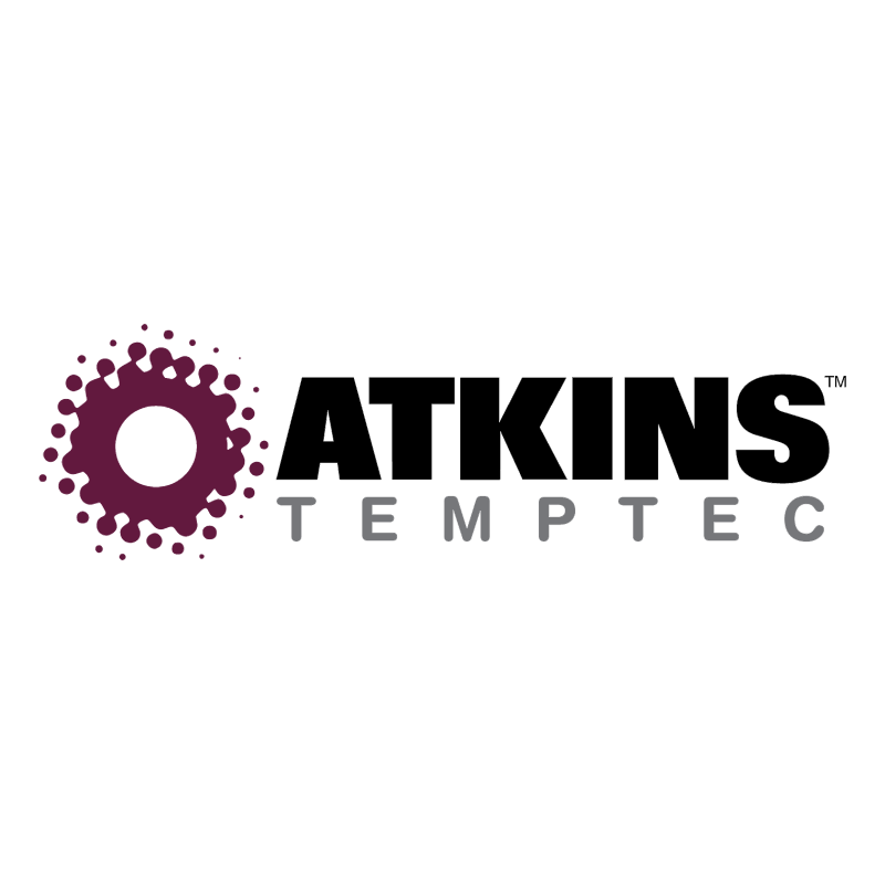 Atkins Temptec vector