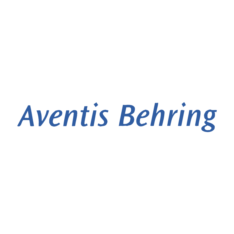 Aventis Behring 52634 vector