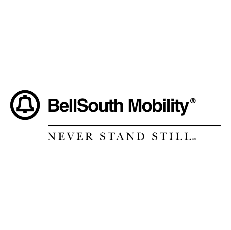 BellSouth Mobility vector