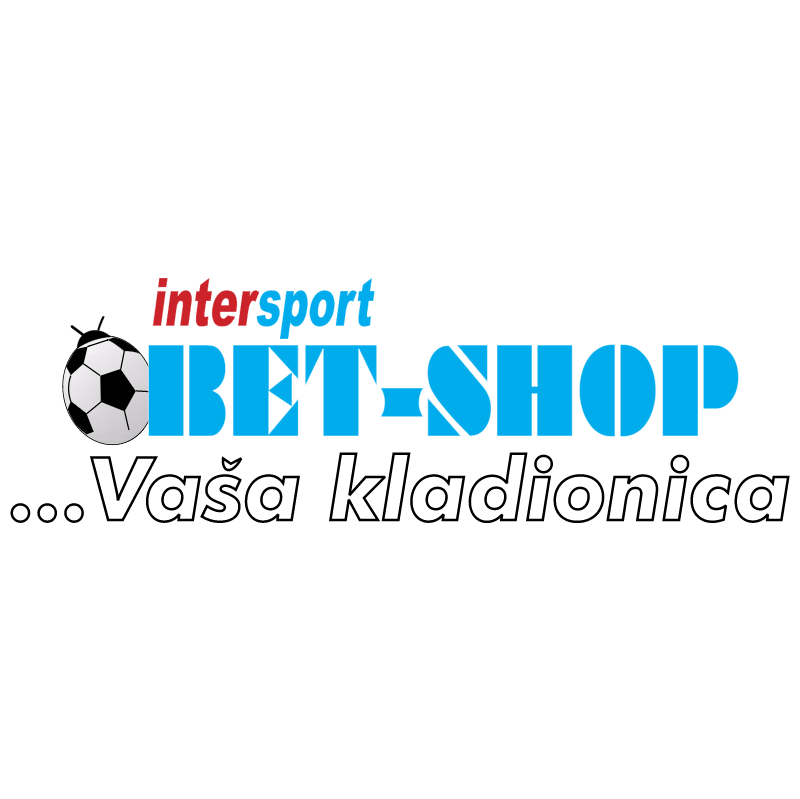 Bet Shop vector