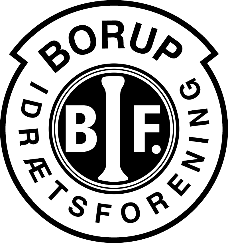 borup if