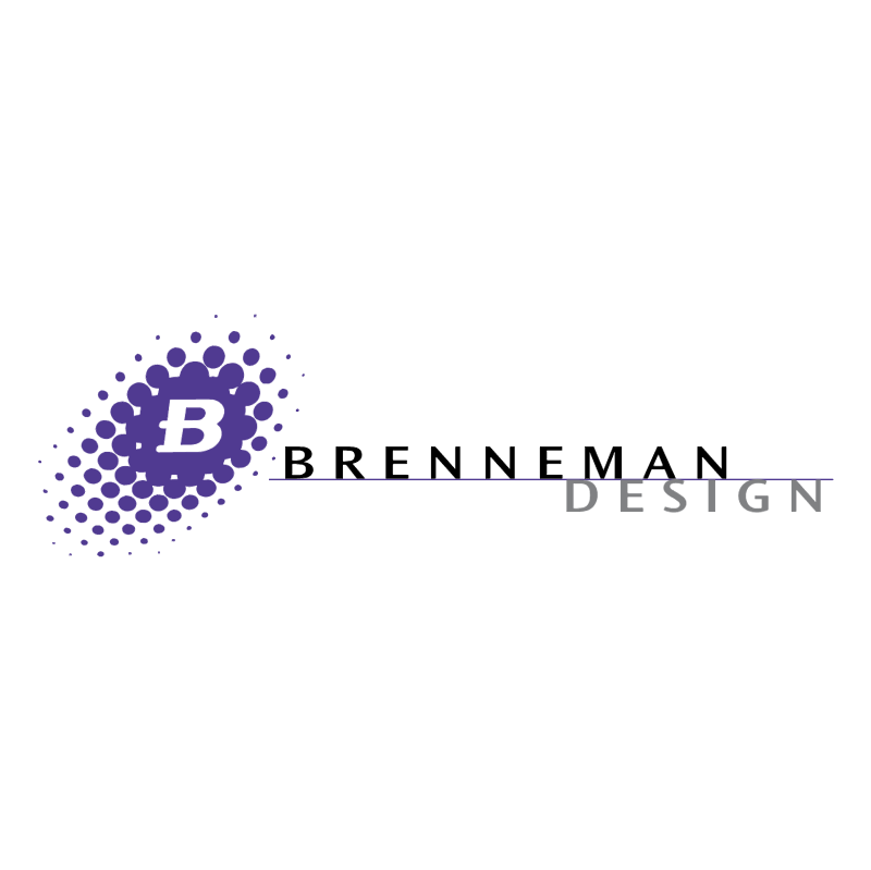 Brenneman Design vector