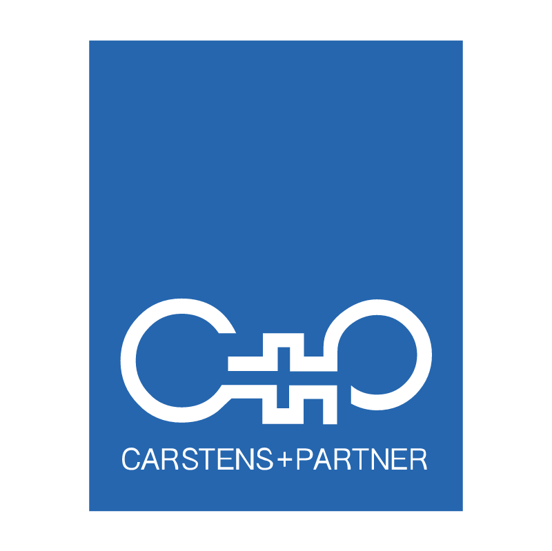 Carstens+Partner vector