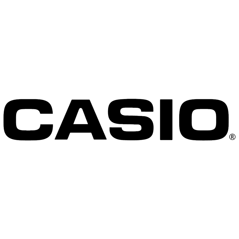 Casio 1121 vector