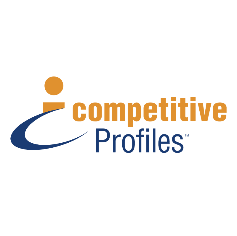 Competitive Profiles vector
