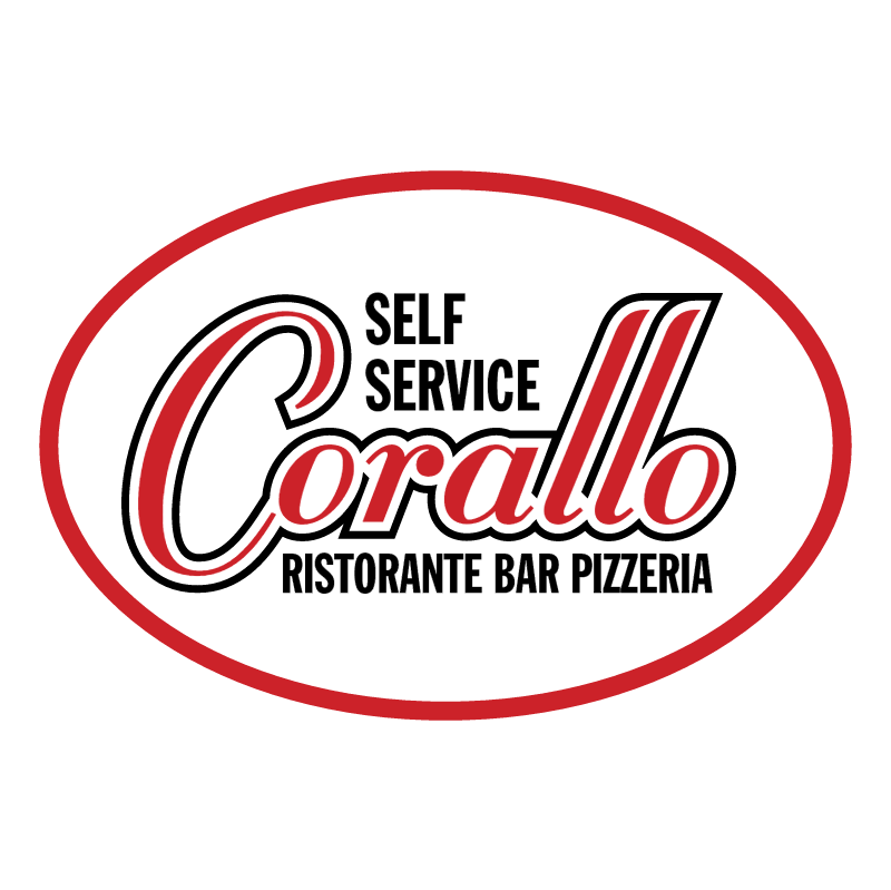 Corallo vector logo