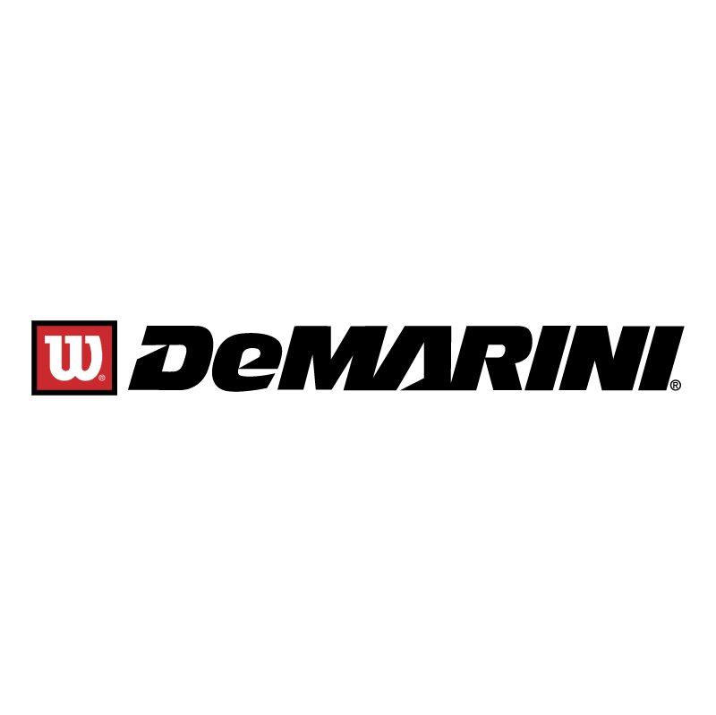DeMarini vector logo