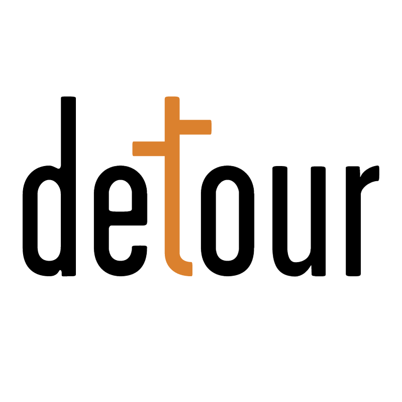 Detour Inc vector