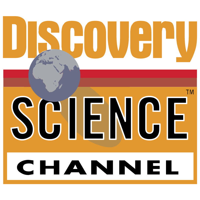 Discovery Science Channel vector