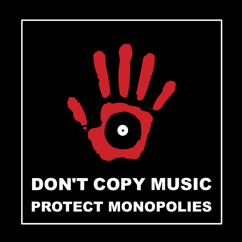 Don't Copy Music