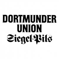 Dortmunder Union Siegel Pils vector