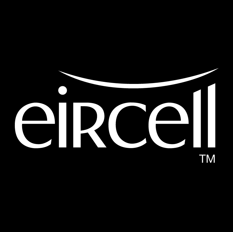 Eircell vector logo