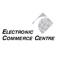 Electronic Commerce Centre vector
