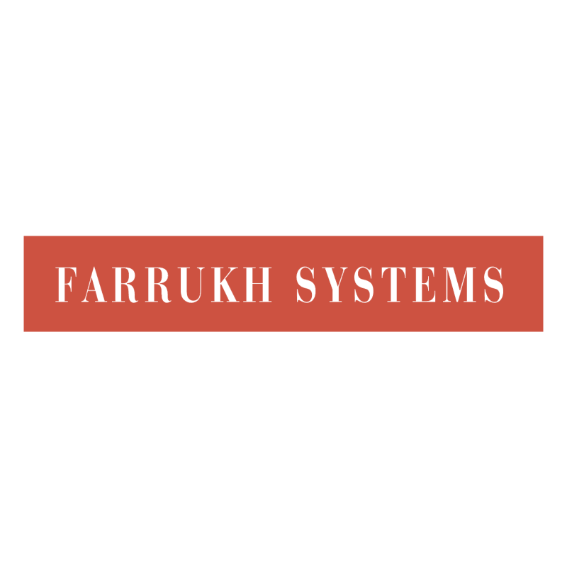 Farrukh Systems vector