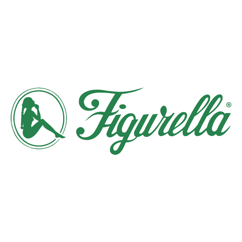 Figurella vector logo