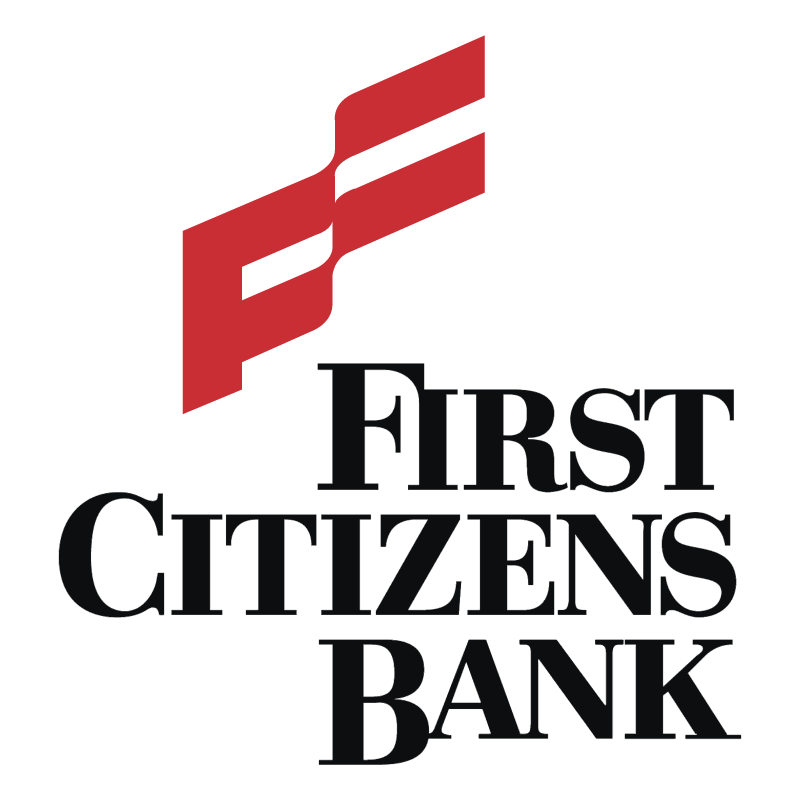 First Citizens Bank vector logo