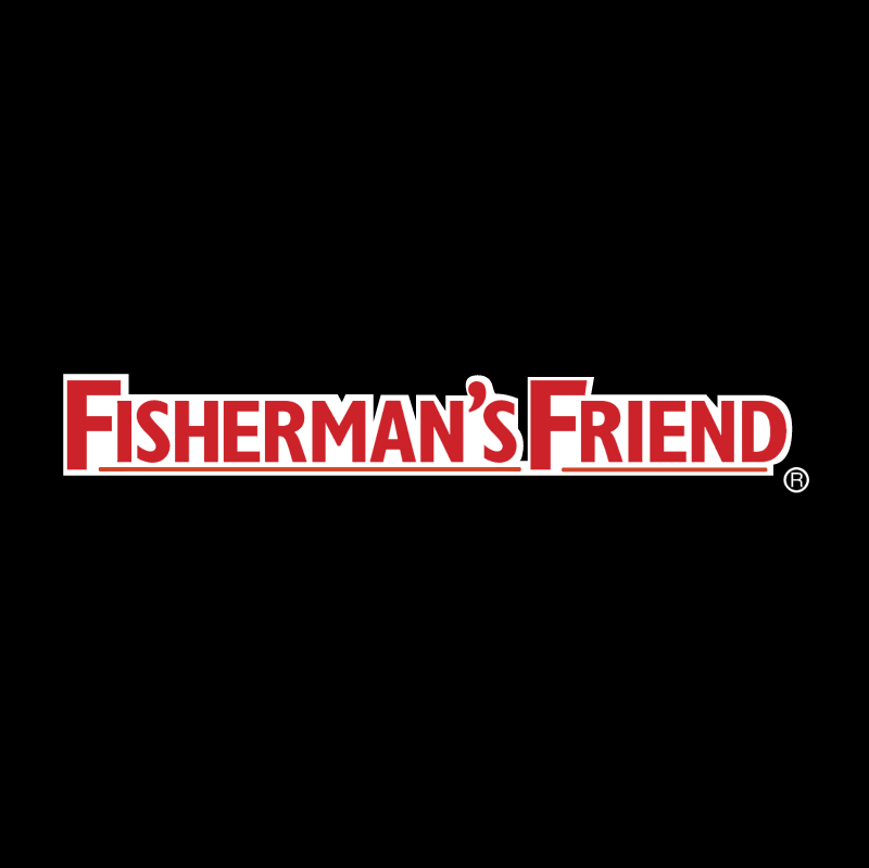 Fisherman's Friend vector