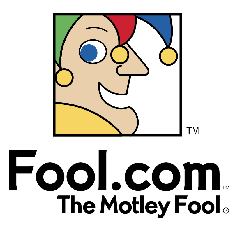 Fool com vector logo