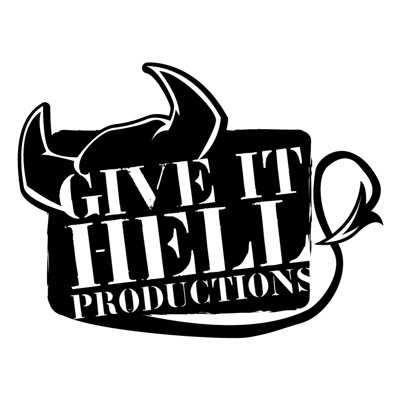 Give It Hell Productions vector
