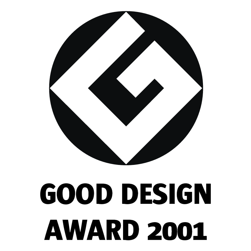 Good Design Award vector