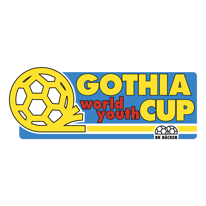 Gothia World Youth Cup vector