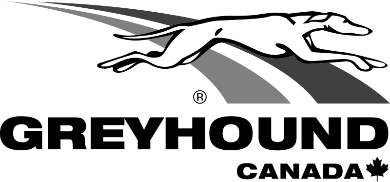 GREYHOUND CANADA vector logo